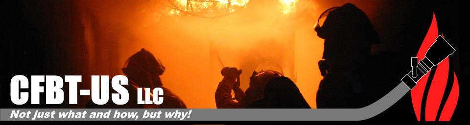 Firefighters Guide to Compartment Fire Behavior