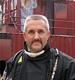Ed Hartin