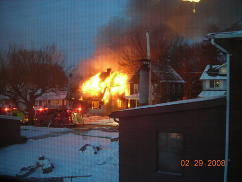PA Duplex Fire Photo 3
