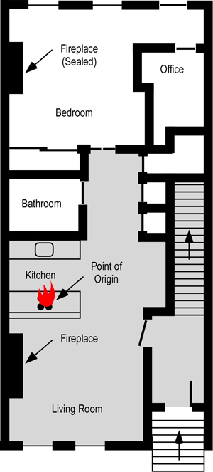 Basement apartment floor plans apartment design ideas for Basement apartment floor plans