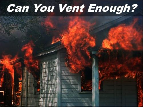 Fire Behavior Training | Compartment Fire Behavior